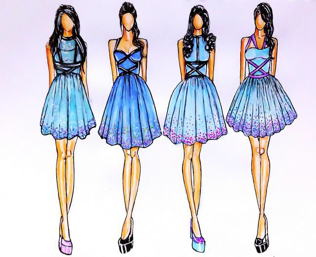 Image from http://www.sketchsideas.com/wp-content/uploads/2014/01/More-Advantages-of-Fashion-Sketches-Designs14.jpg.