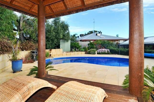 Pepper Tree Holiday House | Dawesville, WA | Accommodation. From $150 per night. Sleeps 8.