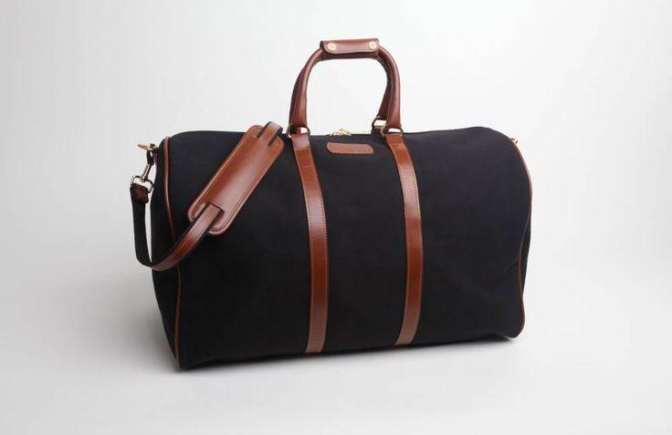 T. Anthony Classic Duffle Bag