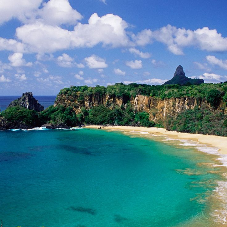 The 10 Best Beaches in The World
