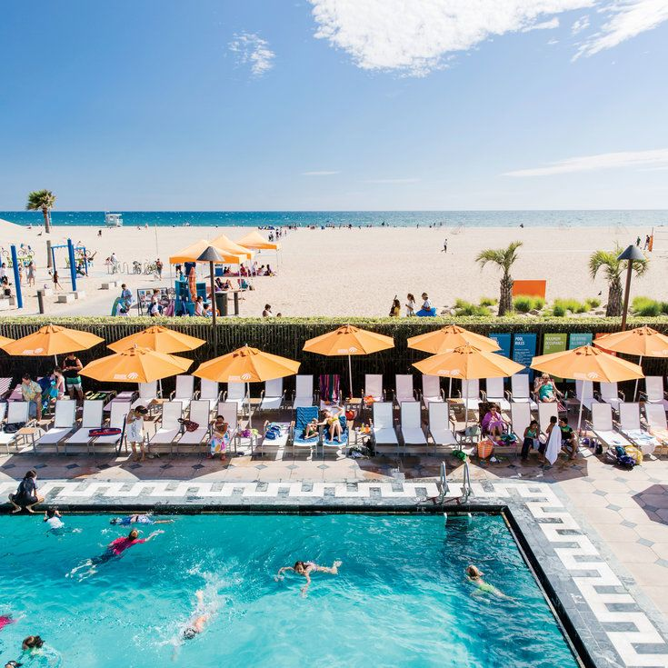 Things to Do in Santa Monica, California: Attractions, Travel Guide - Coastal…
