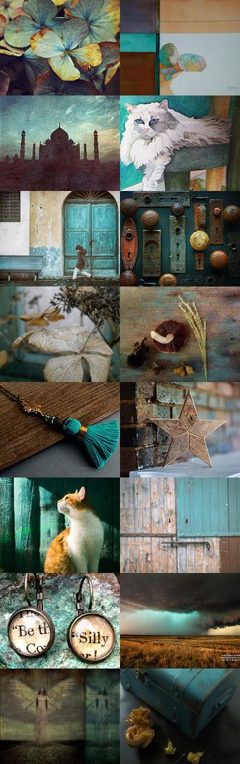 Brave: Zen Impressions by Lee DeLauri on Etsy--Pinned+with+TreasuryPin.com
