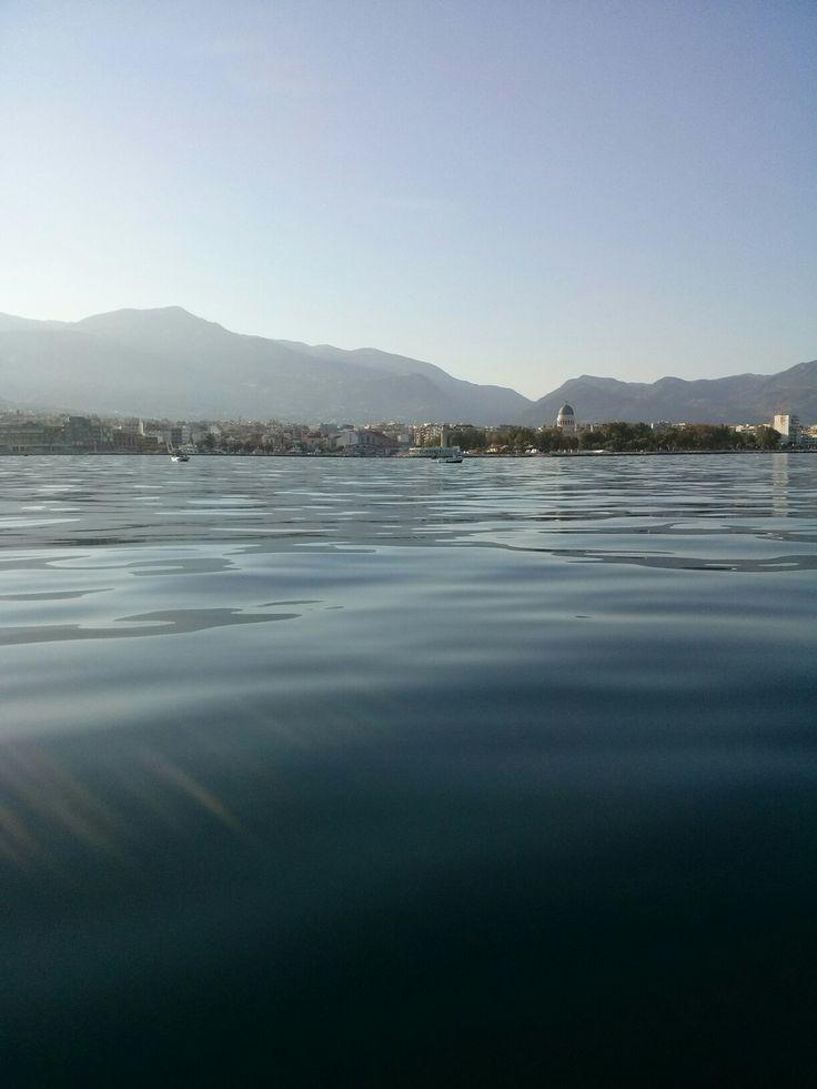 St Andrews Patra Greece!
