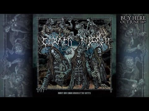 Permafrost.today: Carach Angren - Dance And Laugh Amongst The Rotten