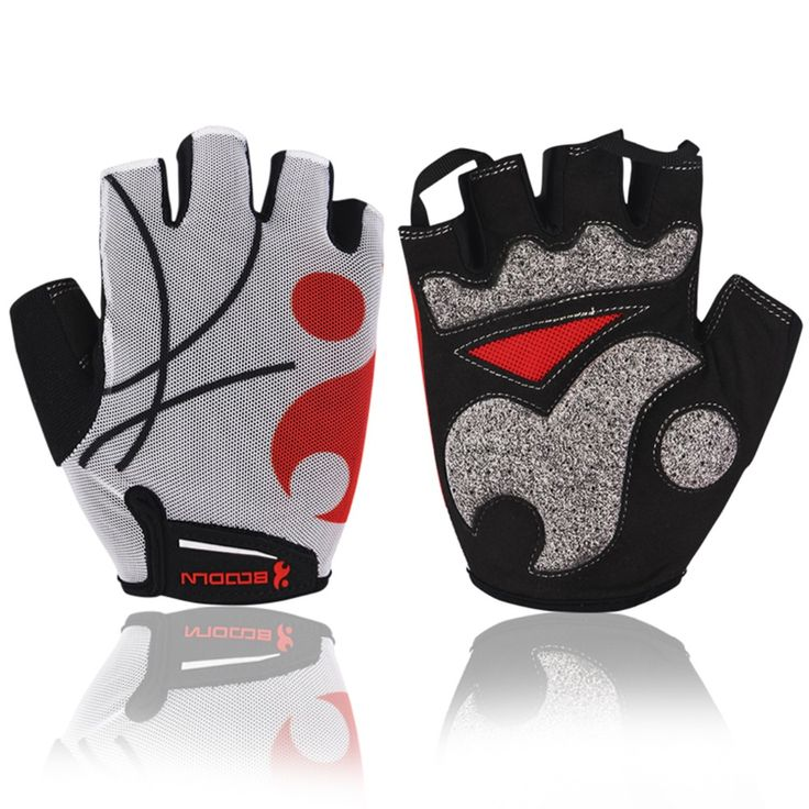 Cycling Gloves Half Finger Mens Women's Summer Bicycle Gloves Guantes Ciclismo MTB Mountain Sports Bike Gloves for Men Women #Affiliate