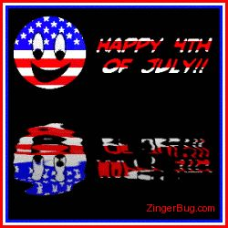4th of july myspace graphics