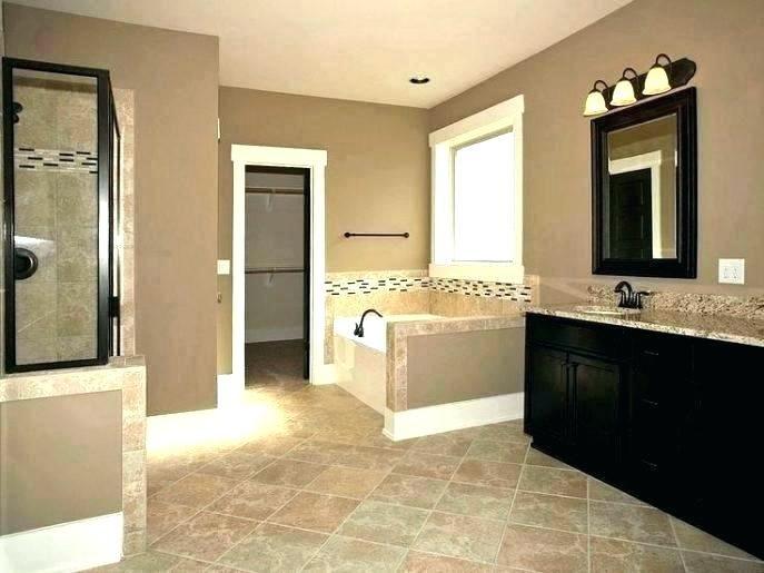 Tan Gray Tile Bathroom Ideas Images Color Schemes With Beige Dieet Co Brown Tile Bathroom Brown Bathroom Bathroom Color Schemes