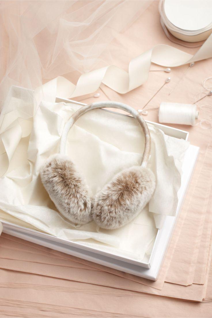 Serenity Ear Muffs