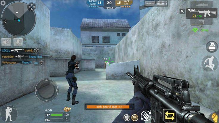 """Bí quyết luyện siêu phẩm game Crossfire Legends đã cho phép tải về  Game mobile CrossFire Legends ra mắt khiến thị trường game Việt sôi động hơn bao giờ hết. Tải và chơi CrossFire Legends để trải nghiệm game FPS siêu chất. Vào 10 giờ sáng ngày 16/04, cuối cùng """"siêu phẩm"""" Crossfire Legends – tựa game FPS được ngóng trông nhất của năm đã chính thức mở cửa chào đón game thủ Việt. Được biết, đây là phiên bản chính thức Open Beta của game không giới hạn tài khoản cũng như không reset nhân vật…"""