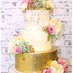 Our naked cakes have become all the trend! Whether you are after something different, rustic or just simply chic, these beauties are the way to go. Our gorgeous naked cakes are tiered with layers of our delicious cake and broughttogether with our tastyganache. These cakes can be made as simple …