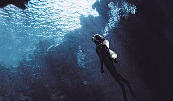 Dive Training   Scuba Safety Tips   How to Save Air   Scuba Diving