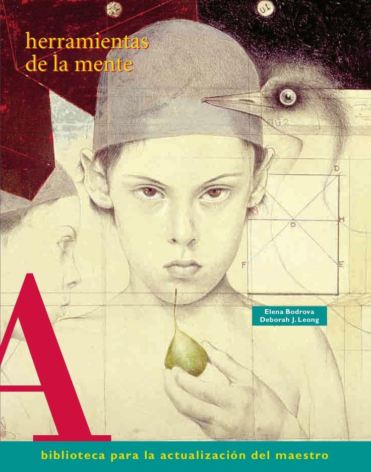 HERRAMIENTAS DE LA MENTE: El aprendizaje en la infancia desde la perspectiva de Vygotsky by Escuela de Postgrado de la Universidad César Vallejo via slideshare