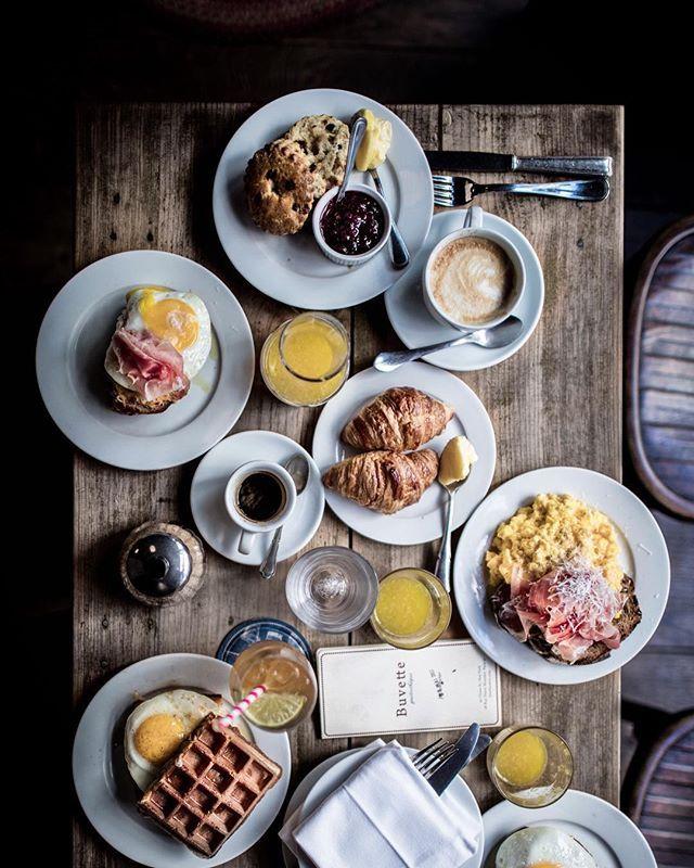 Brunch In Our Favorite Cafe In Paris Breakfast Food Styling Local Milk Beth Kirby Food Breakfast Brunch Recipes Brunch