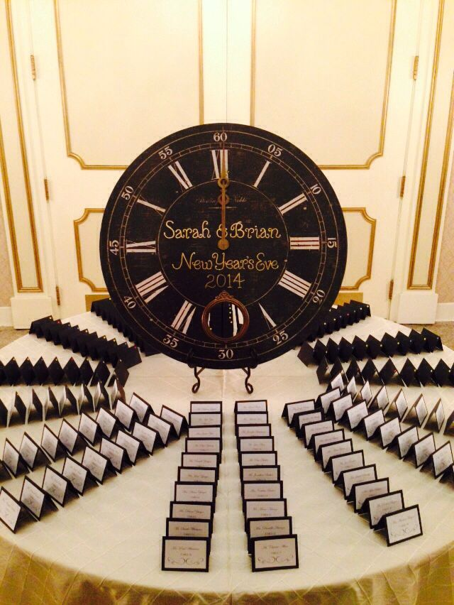 Love the clock as a centerpiece. Babs we might have to borrow the Kensington Clock