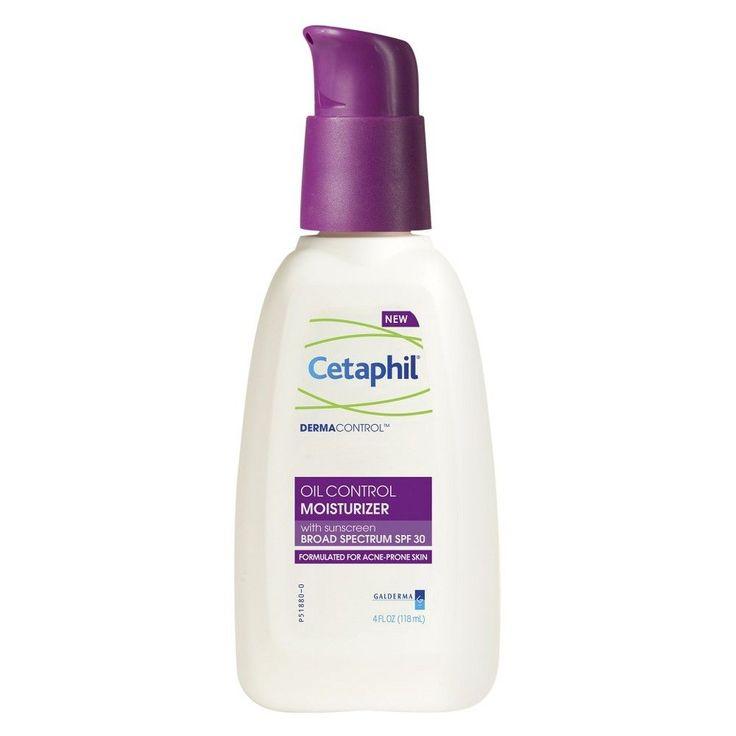 Cetaphil Oil Control Moisturizer SPF 30 - 4 oz