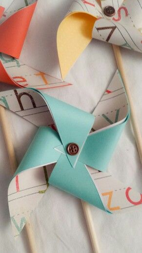 Pinwheels - Alphabet, birthday party, baby shower, neutral, buttons, boy and girl decor. .......... Www.facebook.com/pinwheelsbylindsay ..... Available Now