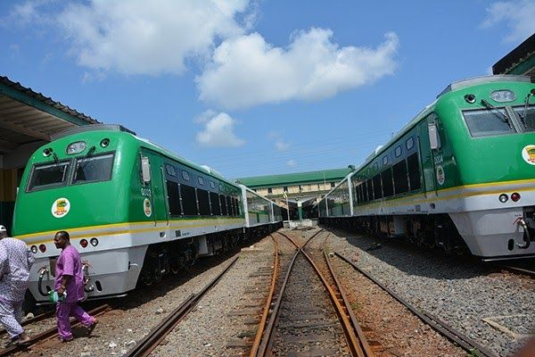 The Nigerian Railway Corporation (NRC) says passengers plying Abuja to Kaduna by rail have increased tremendously due to the closure of Nnamdi Azikiwe International Airport Abuja for repair works.  Mr Victor Aduma the rail service operations manager made this known to the News Agency of Nigeria (NAN) on Wednesday in Abuja.Aduma said that about 18794 passengers used the rail service in the last three weeks.  According to him a total of 2822 passengers joined the service on a free-ride to the…