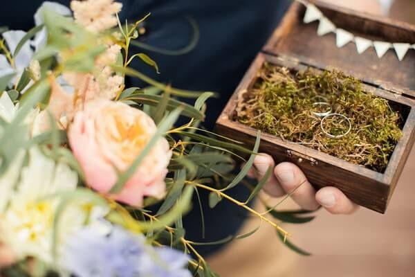 Свадебные тенденции 2017: что сочетать в этом году