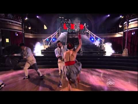 Legion of Extraordinary Dancers DWTS - Macy's Stars of Dance. Choreography: Christopher Scott  Music: Titanium performed by Christina Grimmie