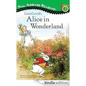alice in wonderland free ebook