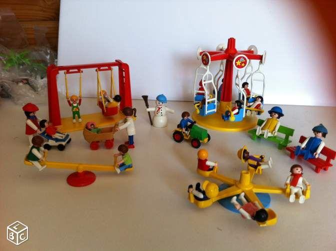 45 best Childhood images on Pinterest   Playmobil toys, Playmobil ...