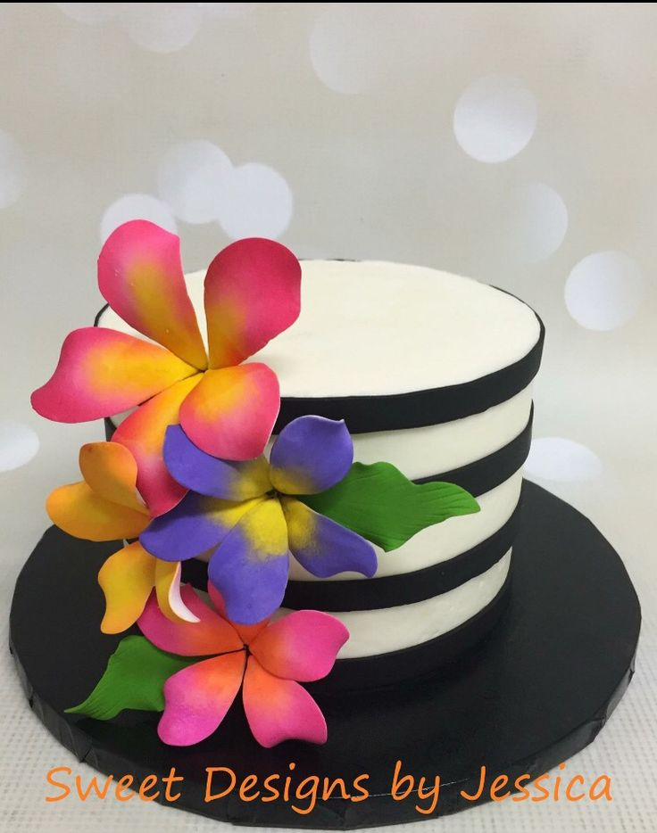 376 best My Cakes images on Pinterest