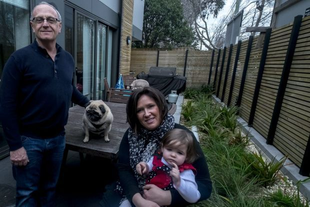 Melbourne apartment buyers begin to embrace a ground-floor lifestyle