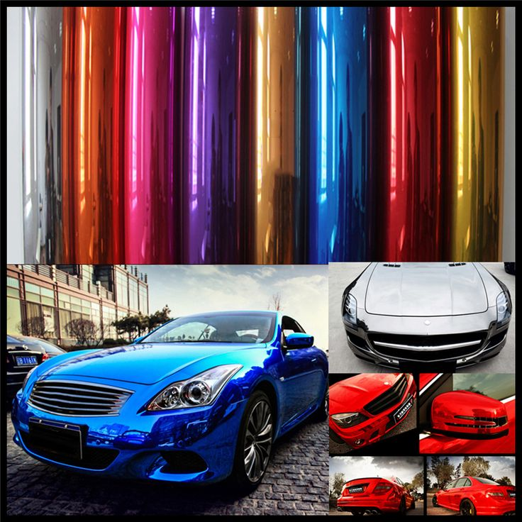 Cheap sticker toyota, Buy Quality foil grilling directly from China sticker cutter Suppliers:               152*60CM 3 Layer Plating Mirror Chrome Vinyl Car Body Color Changing DIY Decoration Gloss Foil