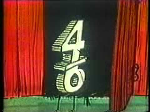 The Weird Number video... a video about rational numbers.