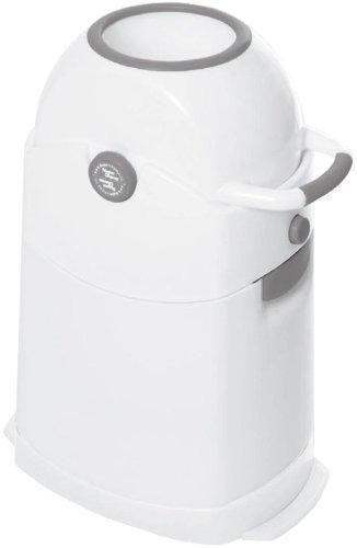 Oferta: 53.99€ Dto: -21%. Comprar Ofertas de Diaper Champ 04002-77 - Cubo de basura para pañales, tamaño pequeño barato. ¡Mira las ofertas!