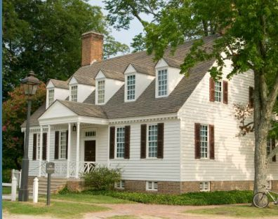 546 Best Colonial Williamsburg Images On Pinterest