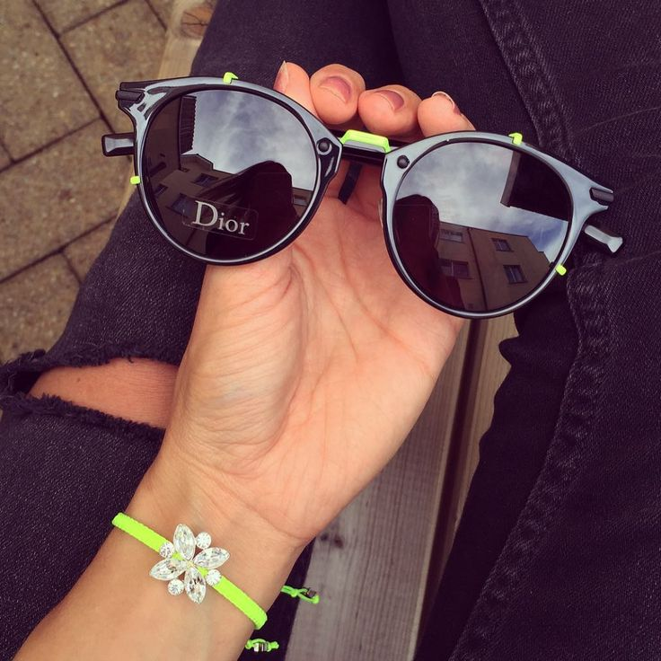 The Dior 196 is perfect for small faces