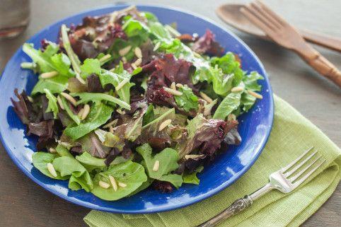 Mixed Greens Salad Recipe - Food.com
