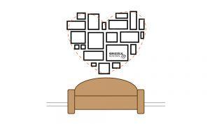 Conseils de designer pour décorer son intérieur avec des photos d'art (Chapitre1/2:La disposition et l'éclairage)