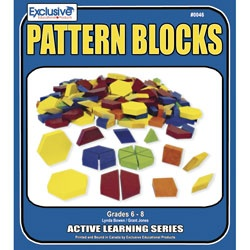 Pattern blocks are a great tool in supporting instruction in fractions: Fraction Instruction, Math Stuff, Supporting Instruction, School Teacher, Math Manipulatives Concrete, Pattern Blocks