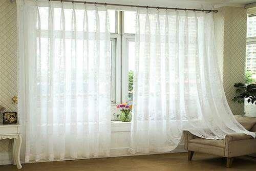 30 ideas de cortinas modernas, venecianas, estores y