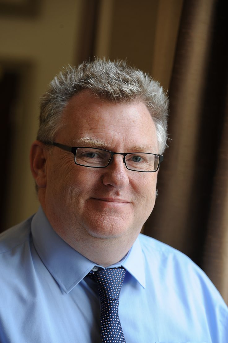 """Council member Ciaran Delaney said: """"Council is a conduit between the corporate side of IOSH and the membership side. Members can use us to raise issues with IOSH management and IOSH can then use us as ambassadors to take messages back to members."""""""