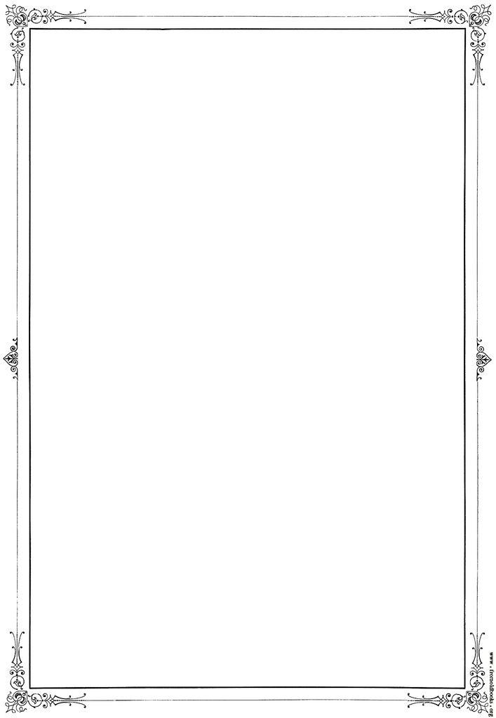 Márgenes para Carátulas de Cuadernos (+41 imágenes de bordes) Foros Ecuador
