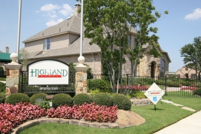 One Of My Favorite Dallas Home Builders Is Highland Homes