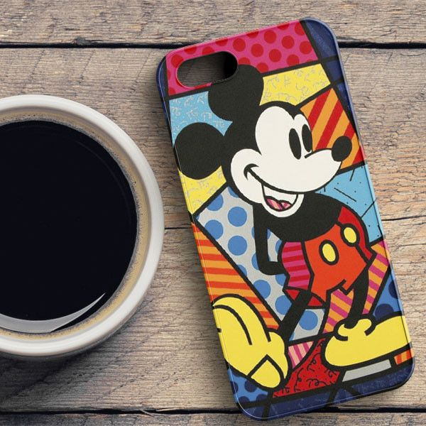 Mickey Mouse On Disney Castle Of Illusion Samsung Galaxy S7 Edge Case | casefantasy