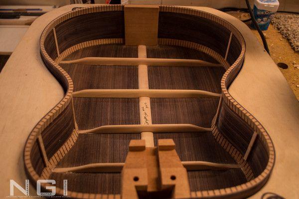 nazareth guitar institute flat top guitar building workshop nazareth guitar institute. Black Bedroom Furniture Sets. Home Design Ideas