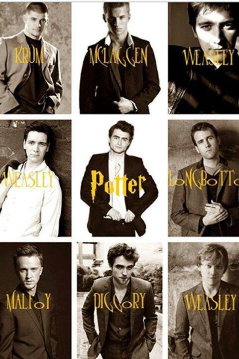 ♥ Harry Potter ♥