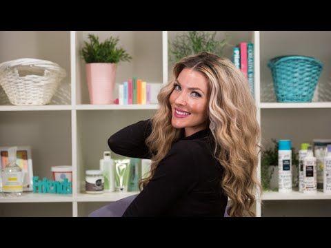 Beyoncé Inspired Curls | Hair Extensions Hairstyles (Tutorial) - YouTube