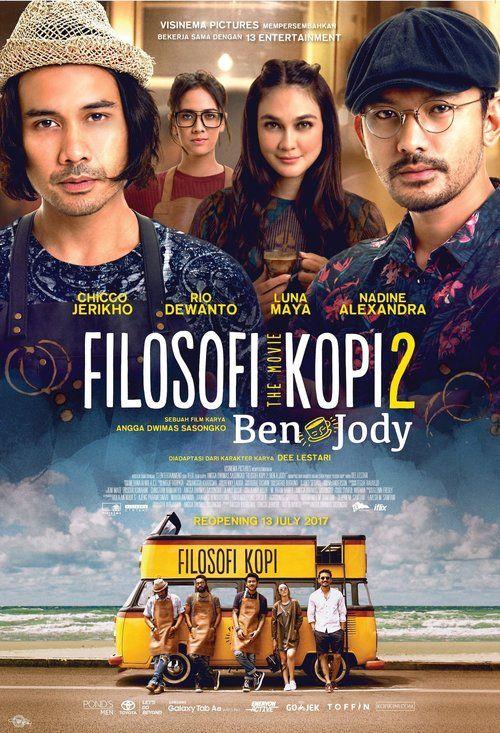 Watch Filosofi Kopi 2: Ben dan Jody (2017) Full Movie Online Free