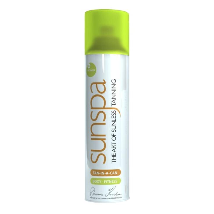 SunSpa - Fitness