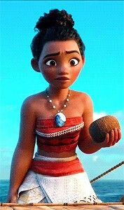 Oooh she is so pretty ❤ Moana is amazing #moana #disney #newmovies #vaiana #hawai