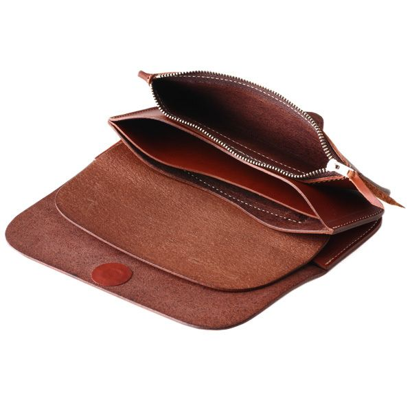 [PAILOT RIVER] Long Wallet PR-P02-CL - NEOLATINE WEB STORE WORLD