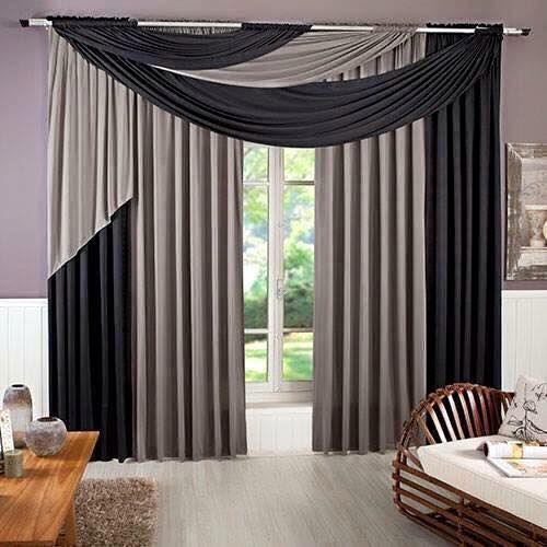 431 best Home decor CurtainsGordijnen images on Pinterest
