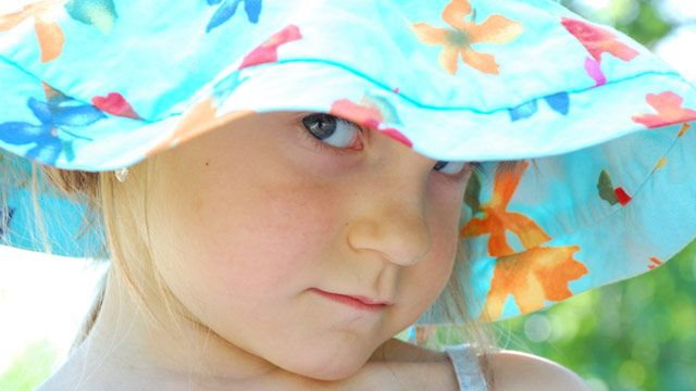 Kinderpsychologie: Hochsensible Kinder haben es im Alltag schwer