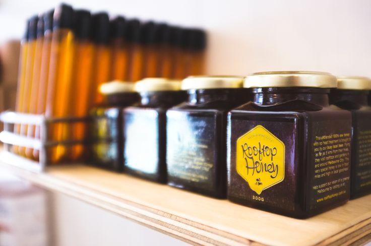 Rooftop Honey - COFFEE SUPREMEhttp://www.coffeesupreme.com/blog/3641/rooftop-honey-2